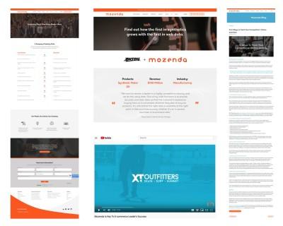 B2B marketing websites