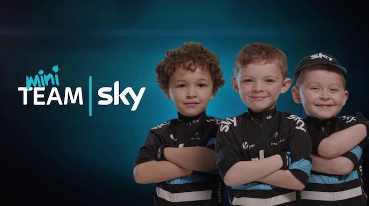 Team Mini Sky