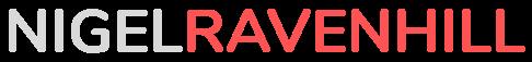 Nigel Ravenhill Logo